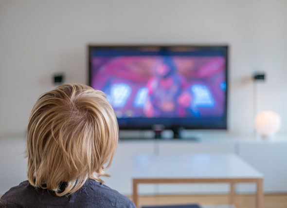 6 ways to reduce your child's screen time