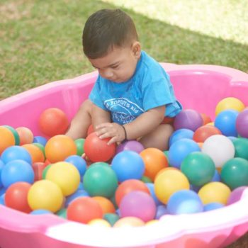 Boksburg Toptots mother and child classes