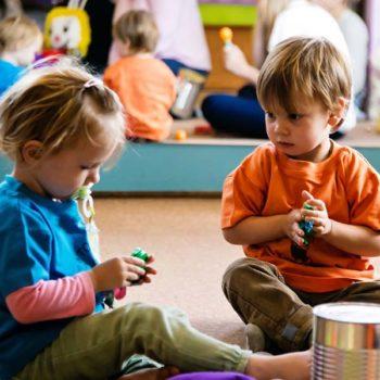 Boksburg Toptots mother and child workshop