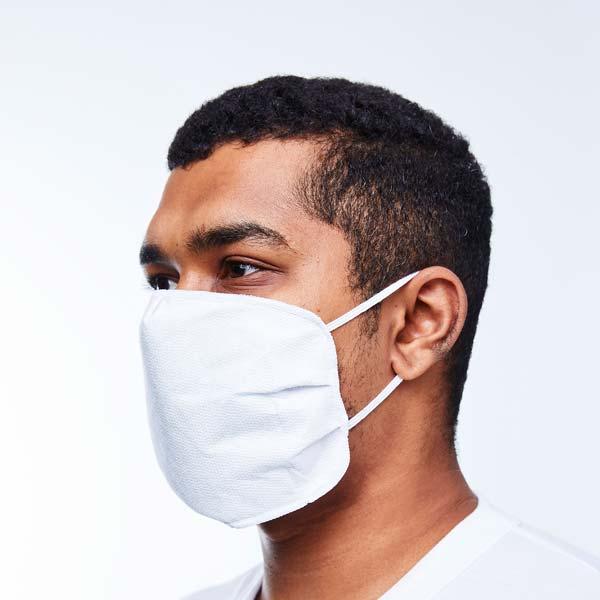 disposable meltblown filter mask