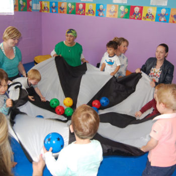 early childhood development edgemead