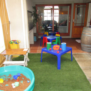 early learning parklands