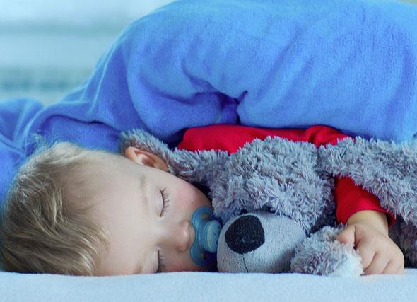 gentle sleep training tips
