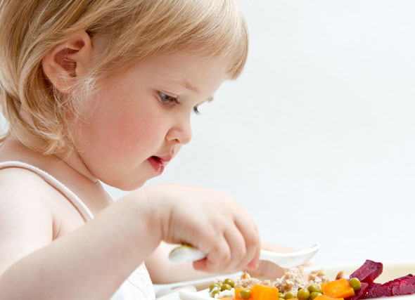 healthy recipes for every age