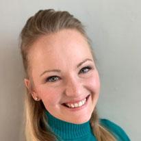 Joanne Ravell speech therapist