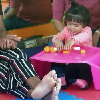 midrand toptots mother and toddler workshop