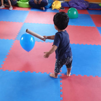 midrand toptots parent and child classes