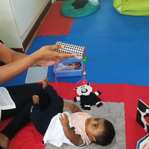 mondeor toptots mother and baby classes