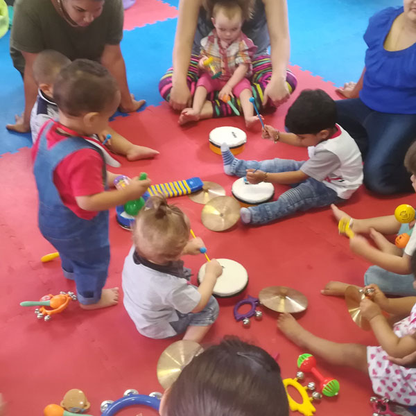 mondeor toptots mother and toddler workshop