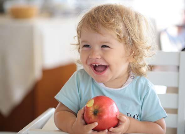 optimum nutrition for kids