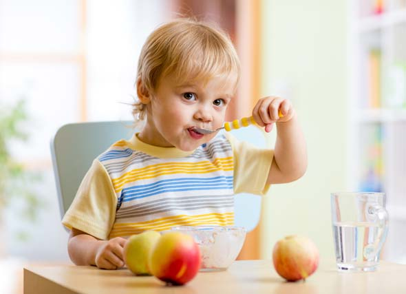 the importance of consistency and routine for toddlers