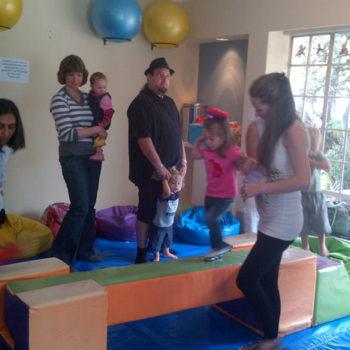 toddler classes sandton
