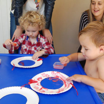 toddler development edgemead