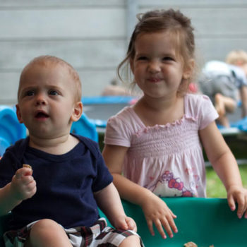 toddler games parklands
