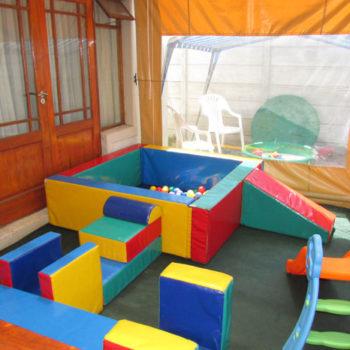 toddler stimulation classes parklands