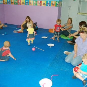 toddler stimulation edgemead