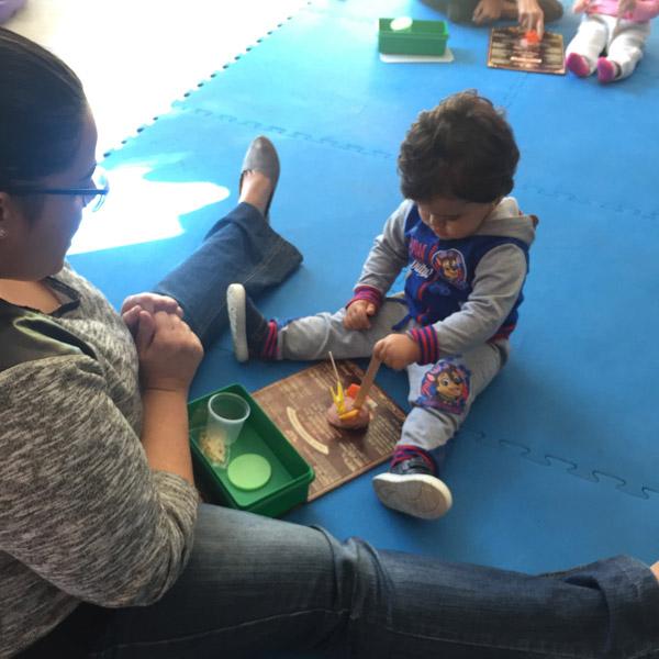 toptots alberton baby classes