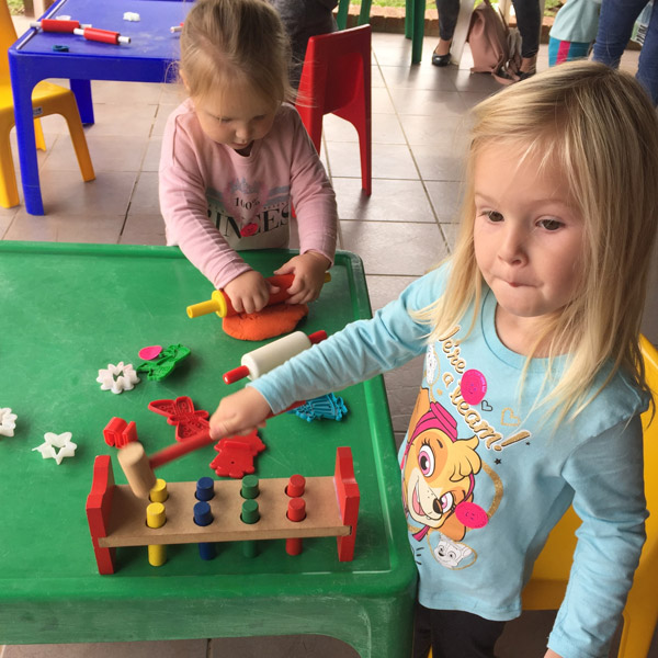 toptots alberton early childhood development