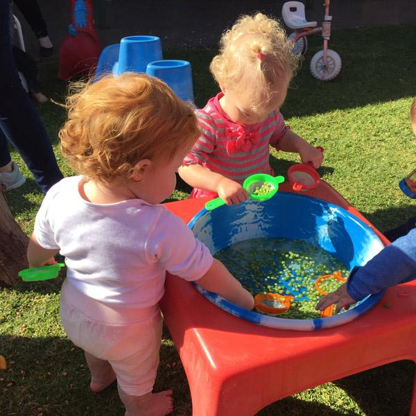 toptots alberton parent and child workshop-activites