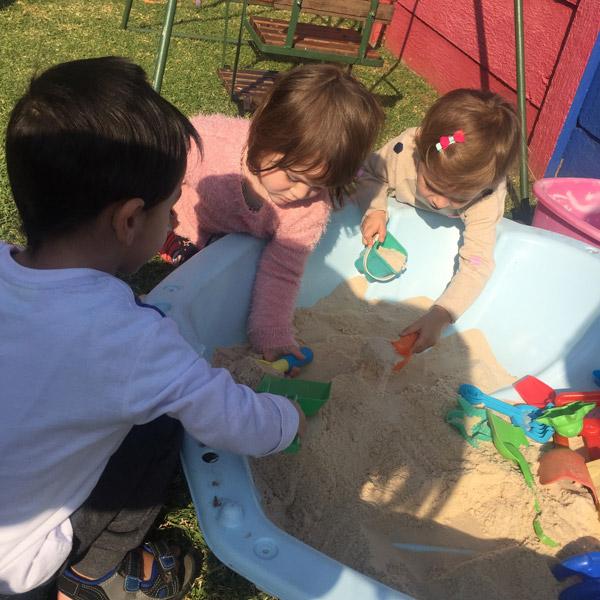 toptots alberton parent and toddler classes