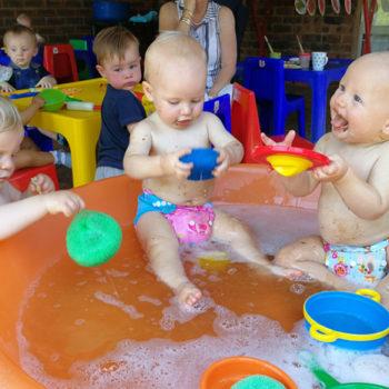 toptots baby workshop hilton