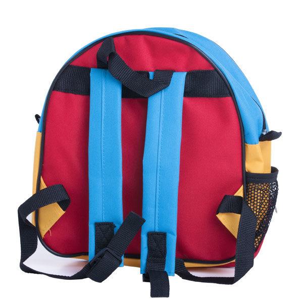 Toptots backpack back