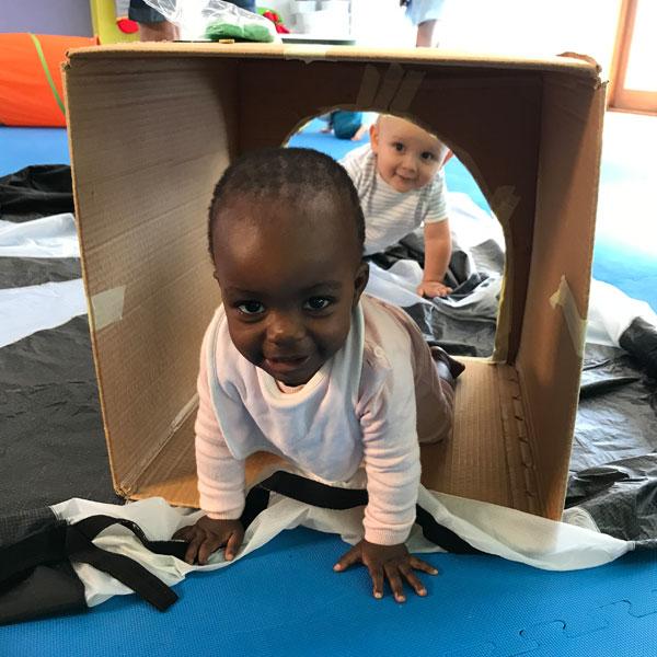 toptots ballito mother and child workshop activities