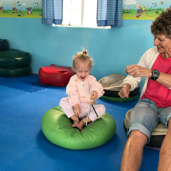 toptots ballito mother and child workshop with music