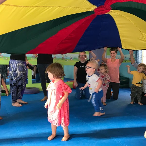 toptots ballito mother and child workshop