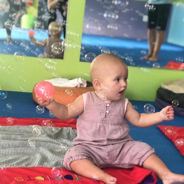 toptots ballito parent and baby workshop activities