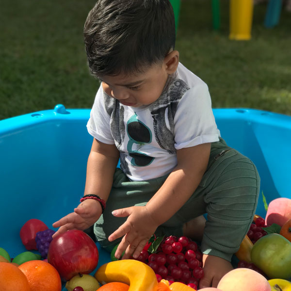 toptots ballito parent and toddler workshop activities