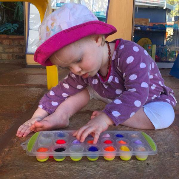 toptots bryanston early childhood development