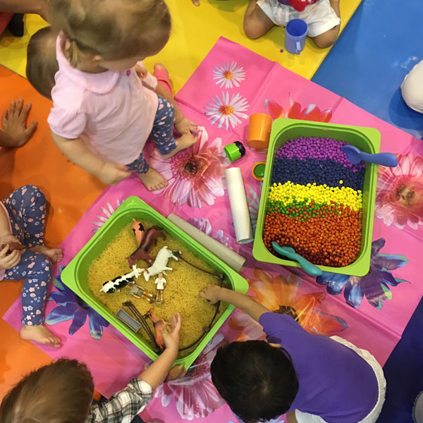 toptots dubai mother and baby workshop