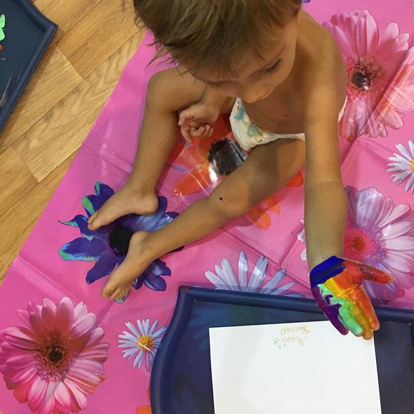 toptots dubai mother and toddler workshop