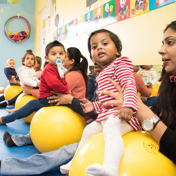 toptots durban north mother and babe workshop