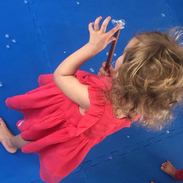 toptots early childhood development