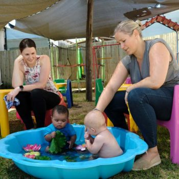 Toptots early childhood development Boksburg