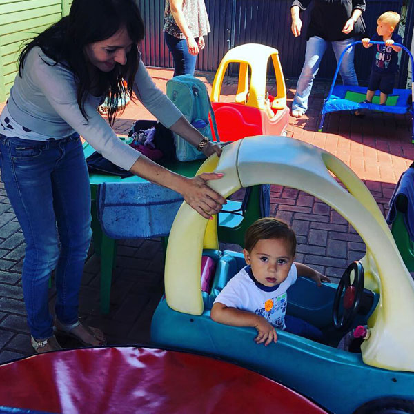 toptots edenvale mother and child classes