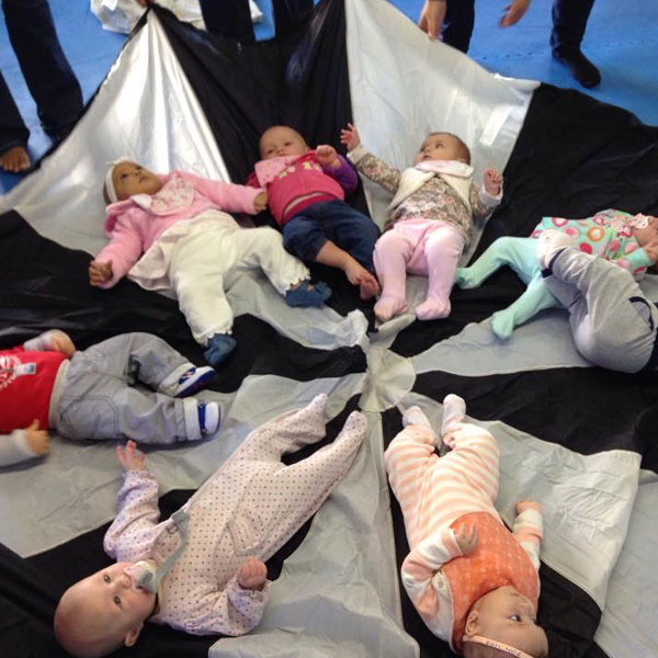 toptots edenvale parent and baby workshop