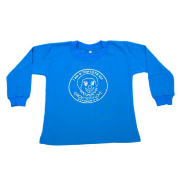 Toptots long sleeve top