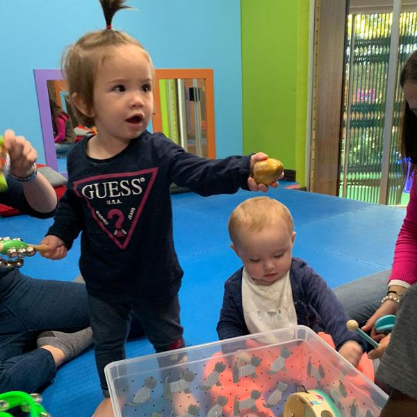 toptots middelburg mother and child workshop