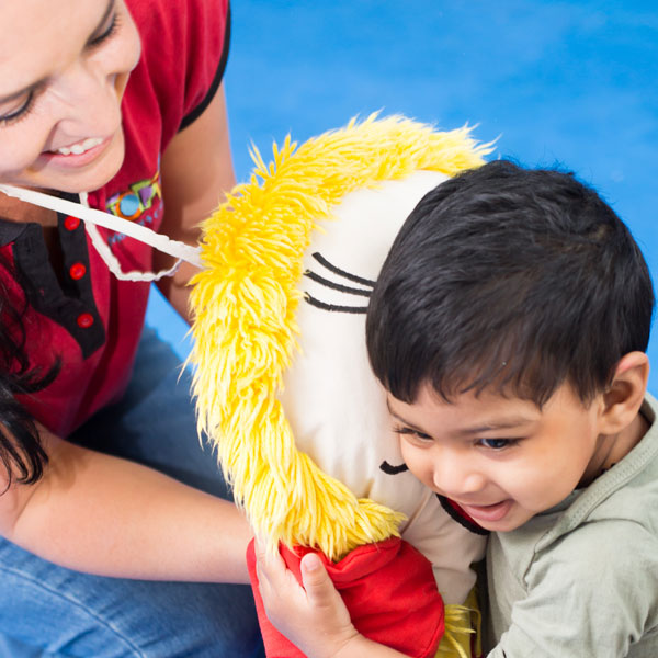 toptots mother and toddler classes