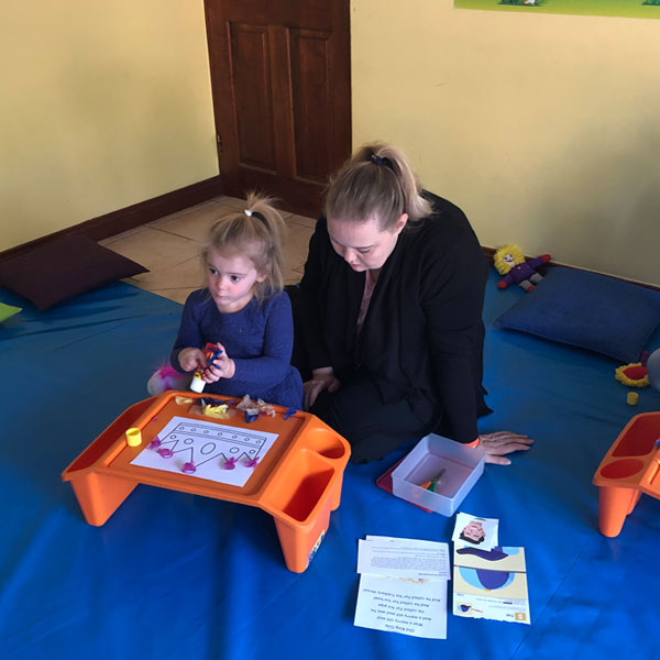 toptots randpark ridge parent and toddler classes