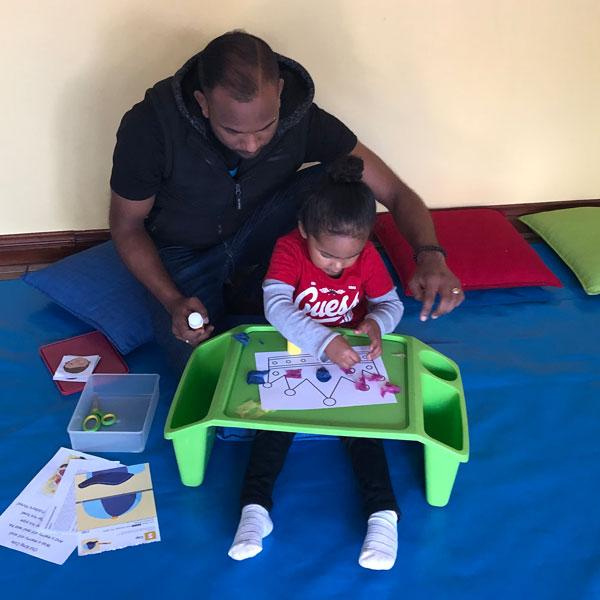 toptots randpark ridge parent and toddler workshop
