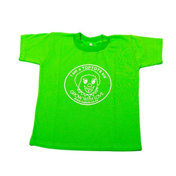 Toptots T-shirt