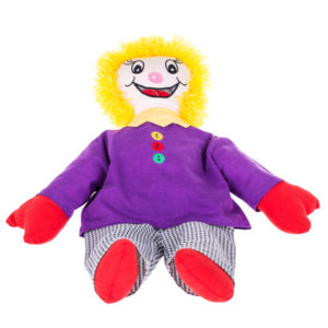 toptots tome rag doll