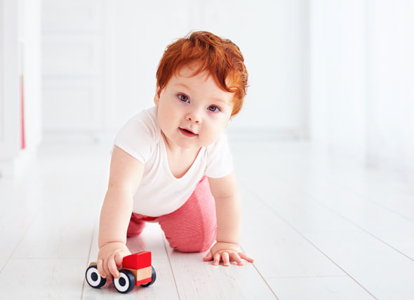 why crossing the midline is essential for your child