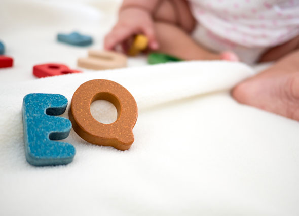 why your child's eq is as important as their iq